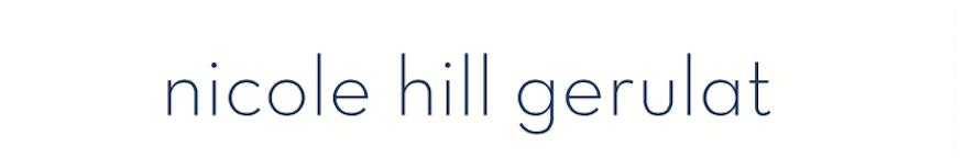 Nicole Hill Gerulat primary image