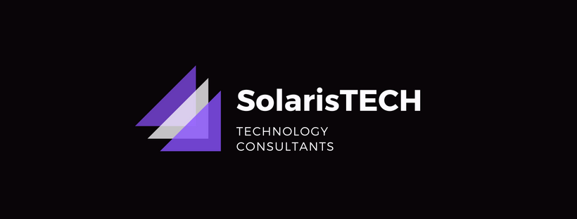 The Solaris Technology Group INC. image
