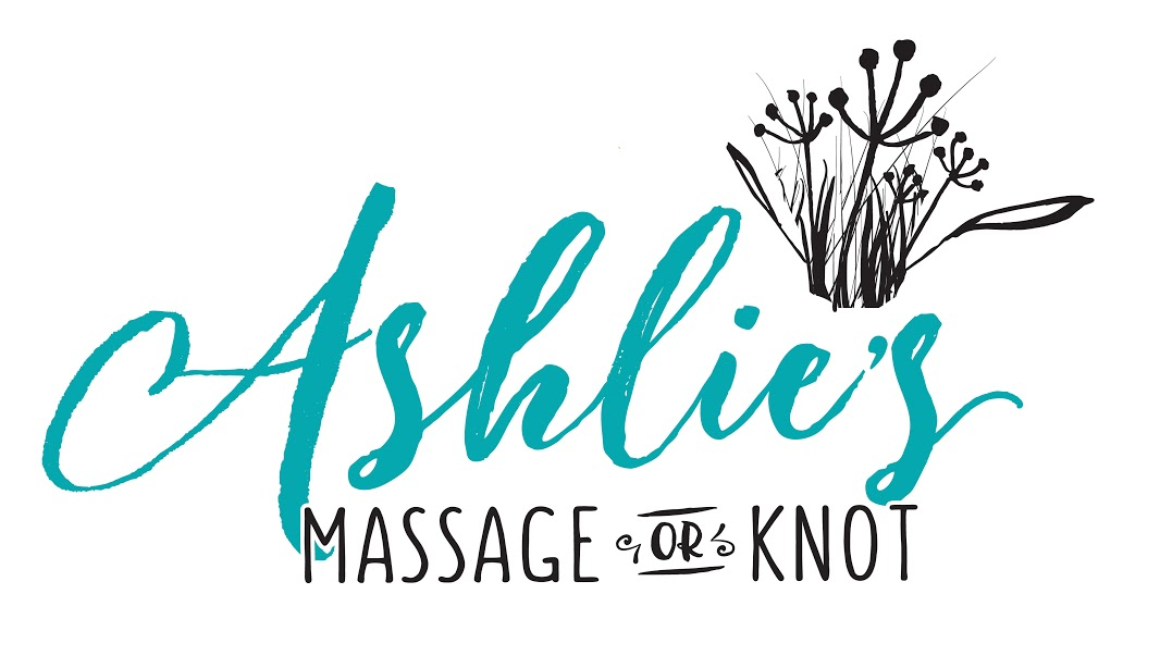 Ashlie's Massage Or Knot image
