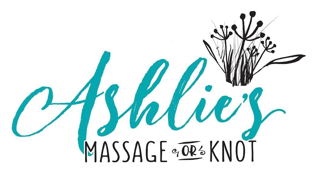 Ashlie's Massage Or Knot primary image