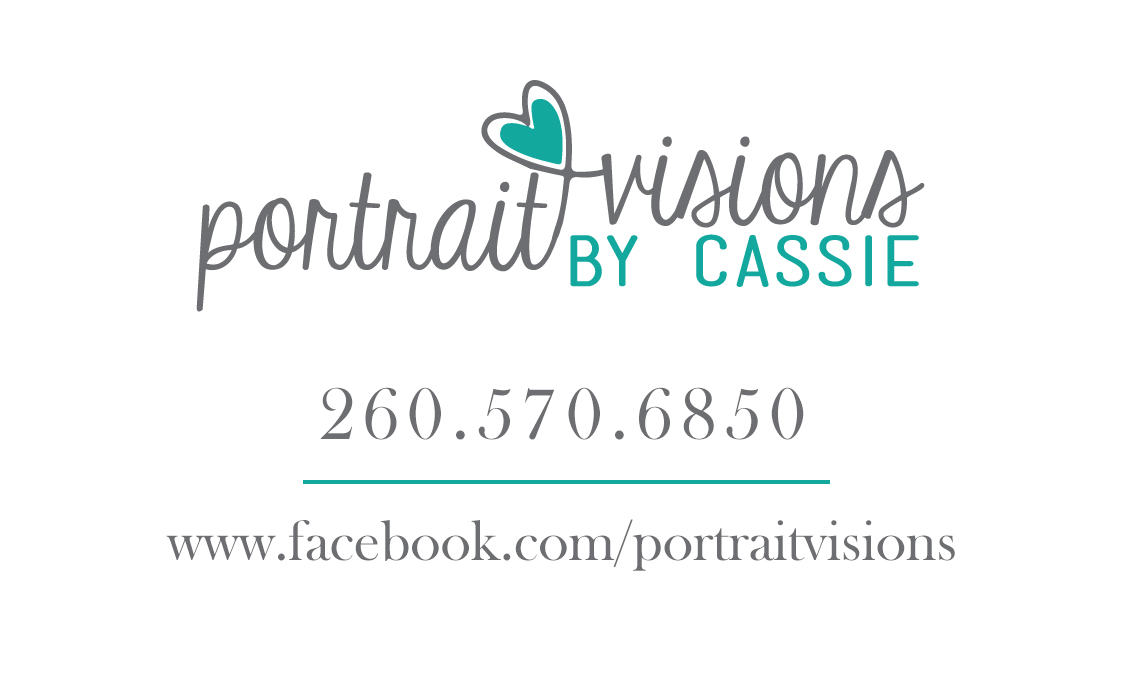 Portrait Visions by Cassie primary image