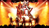 Tenors of Rock Las Vegas image