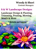S & W Landscaping image