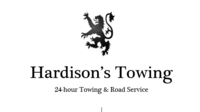 Hardison's Towing image