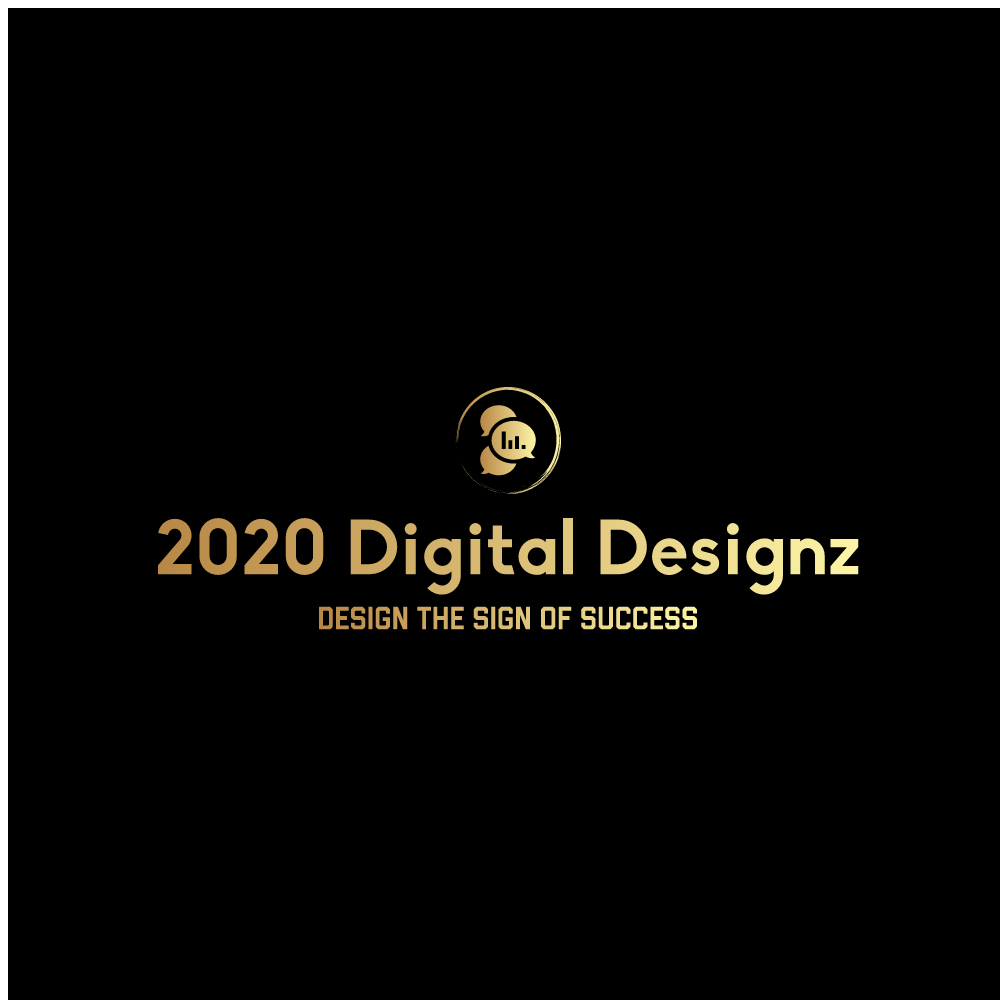 2020 Digital Designz primary image
