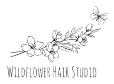 Wildflower Hair Studio image