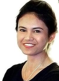 Jenie Aranas primary image