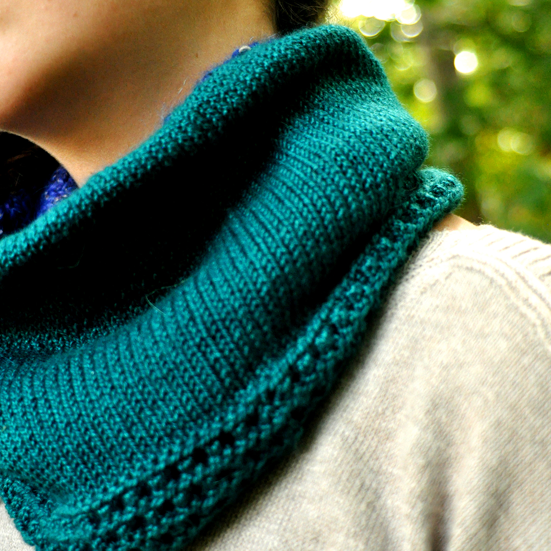 Bright Mountain Knits image