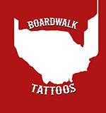 BoardWalk Tattoos image