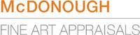 McDonough Fine Art Appraisals, LLC image
