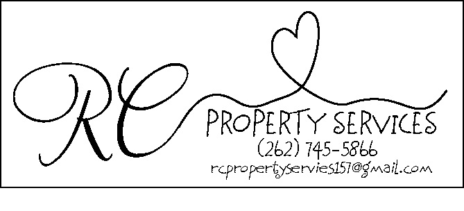 RC Property Services or Renee Gritzner image