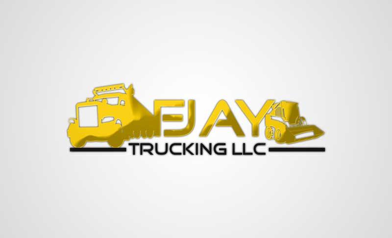 Fjay trucking llc image