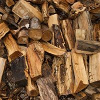 North Mountain Firewood image