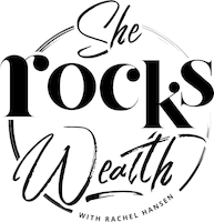 She Rocks Wealth image