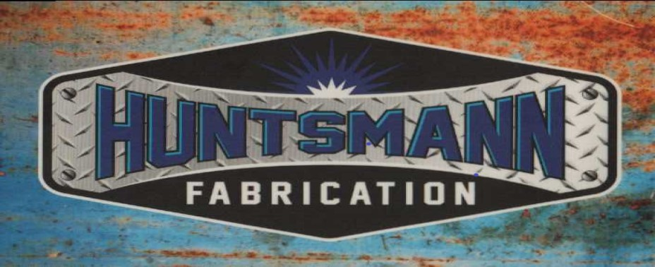 HUNTSMANN FABRICATION image