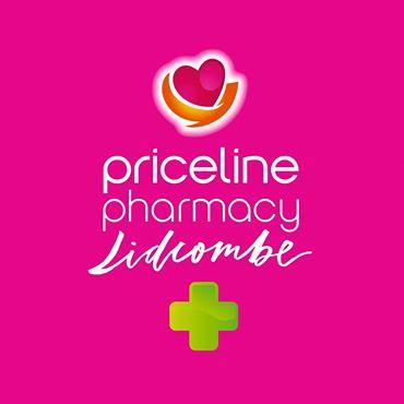 Priceline Pharmacy Lidcombe image
