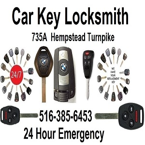 Car Key Locksmith Inc image