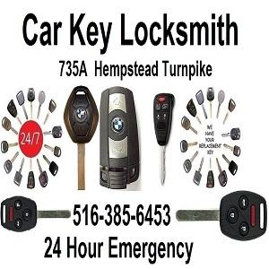 Car Key Locksmith Inc primary image