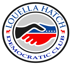 Louella Hatch Democratic Club image