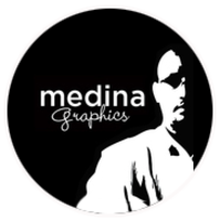Medina Graphics image