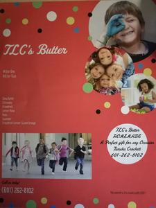 TLC's Butter image