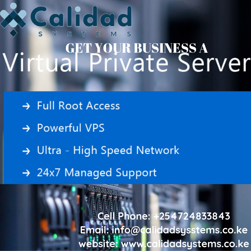 Calidad Systems Limited image