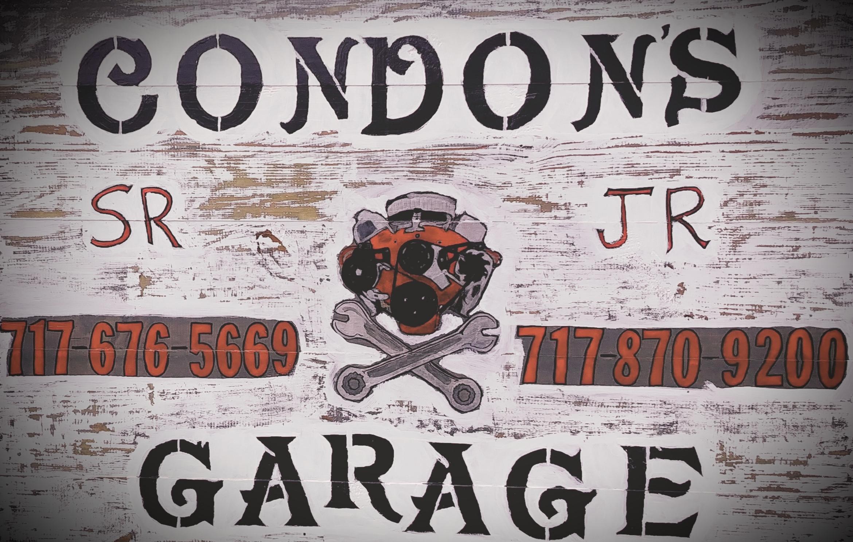 Condon's Garage  image