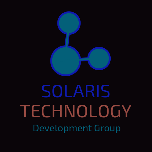 The Solaris Technology Group INC. primary image