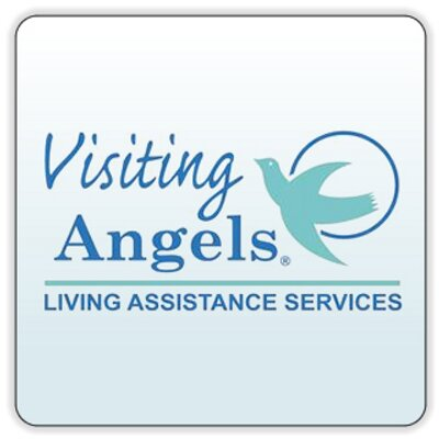 Visiting Angels image