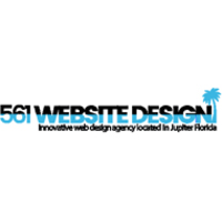561 Website Design image