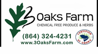 3 Oaks Farm image