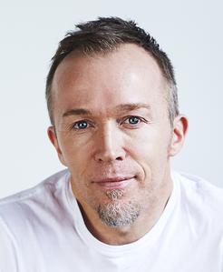 Brad Roberts primary image
