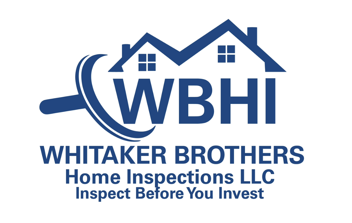 WHITAKER BROTHER'S HOME INSPECTION LLC image