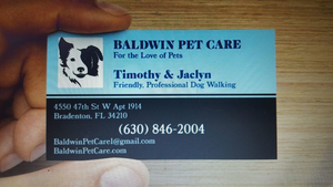 Baldwin Pet Care image