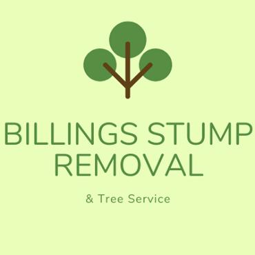 Billings Stump Removal & Tree Service image