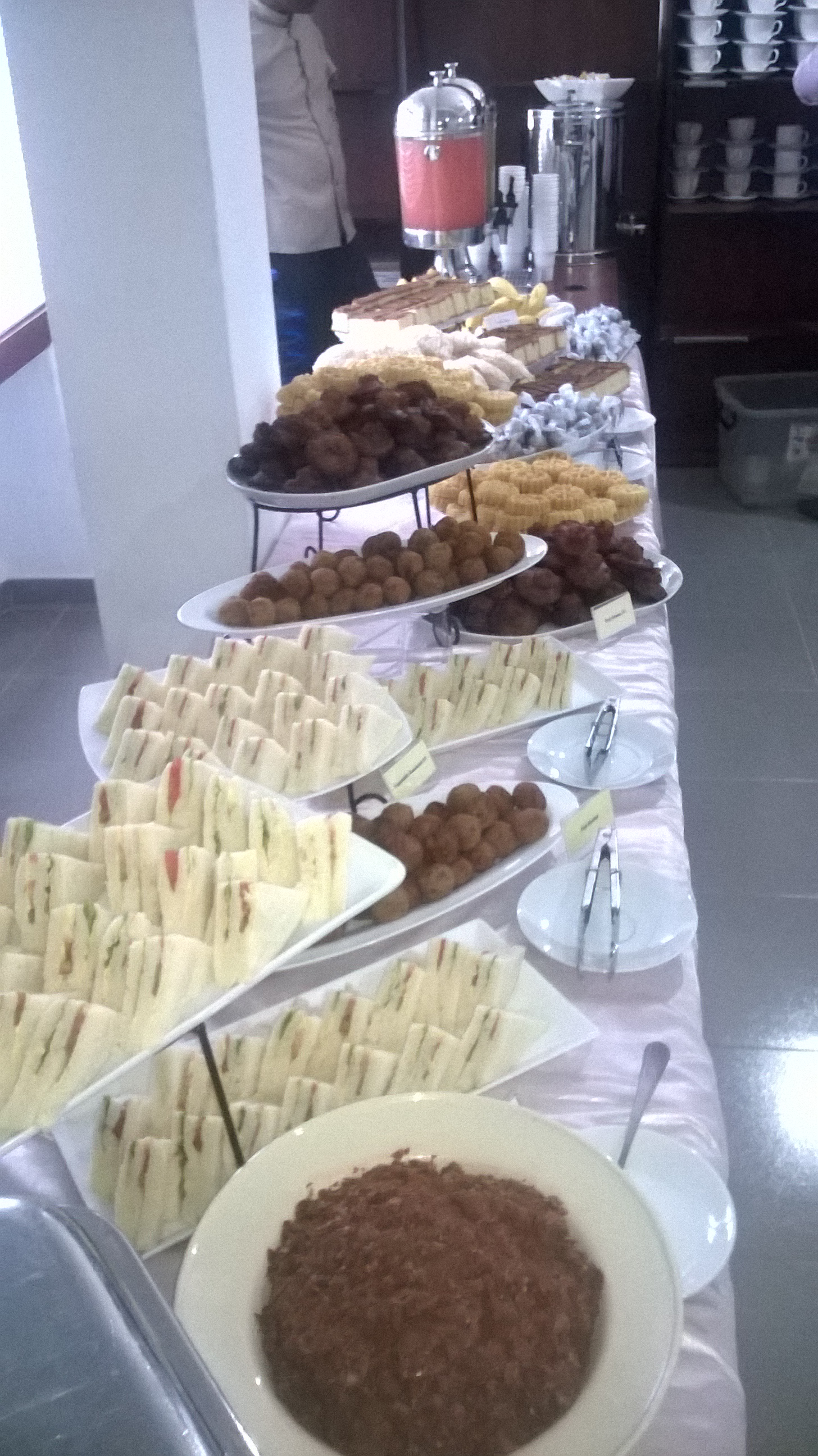 Nimrasa Catering Pvt Ltd image