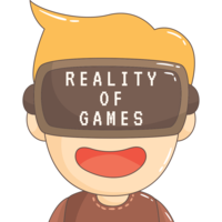 Reality Of Games LLC image