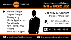Graham Web Designs image