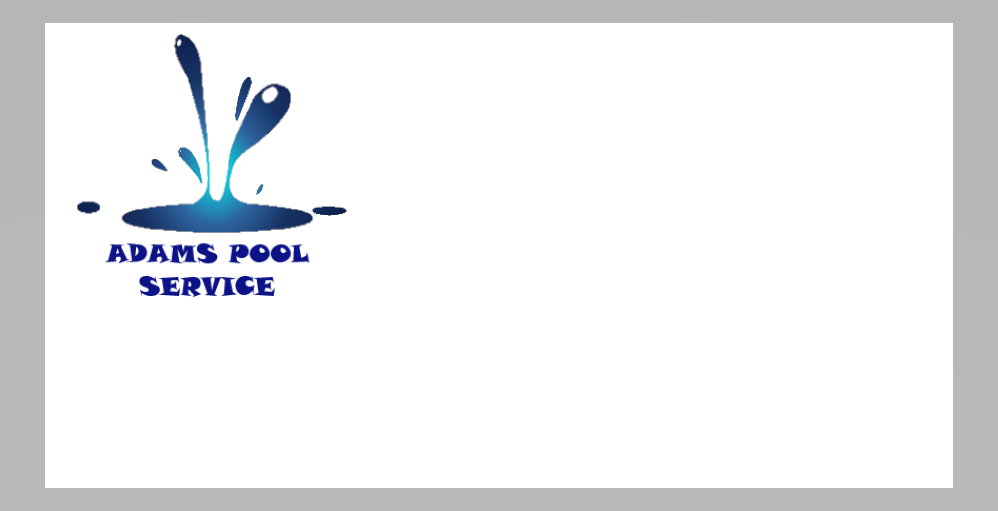 Adams Pool Service  image