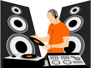 Back In Time DJs image