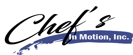 Chefs In Motion, Inc image