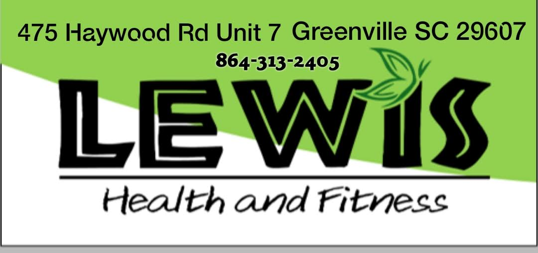 Lewis Health and Fitness LLC image