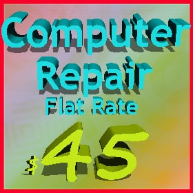 Art PC Repair image