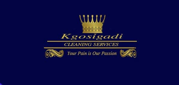 Kgosigadi Cleaning Services image