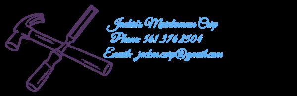 Jackie's Maintenance Corp image