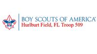 BSA Troop 509, Hurlburt Field, FL image
