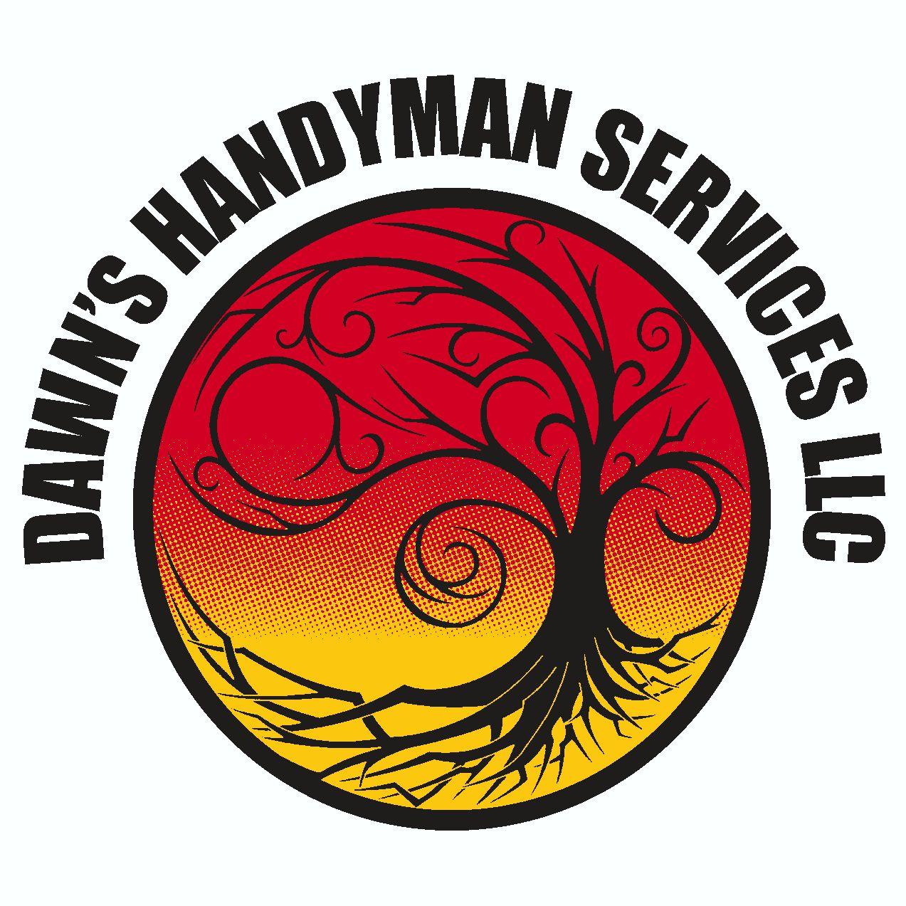 Dawn's Handyman Services  image