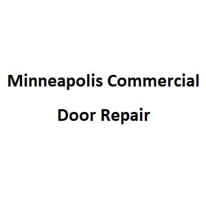 Minneapolis Commercial Door Repair image
