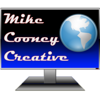 Mike Cooney Creative image