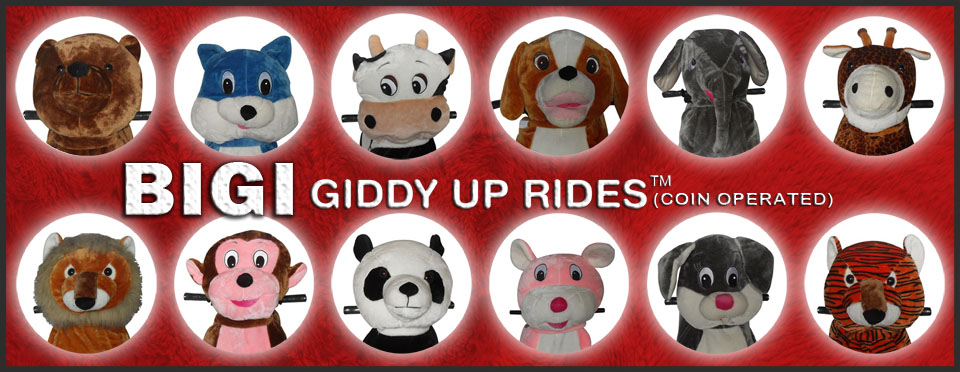 Giddy Up Rides image
